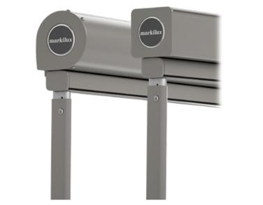 Markilux awning 730/830 profile