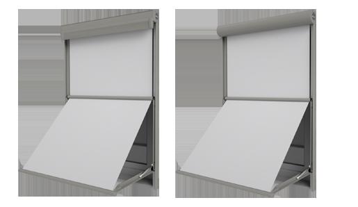 Markilux 740/840 awnings