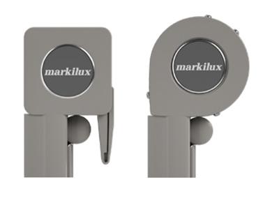Markilux awning 740/840 profile