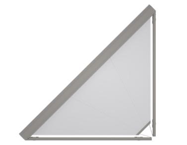 Markilux awning 893 profile