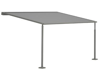 Markilux awning pergola compact profile
