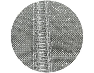 Markilux perfotex fabric