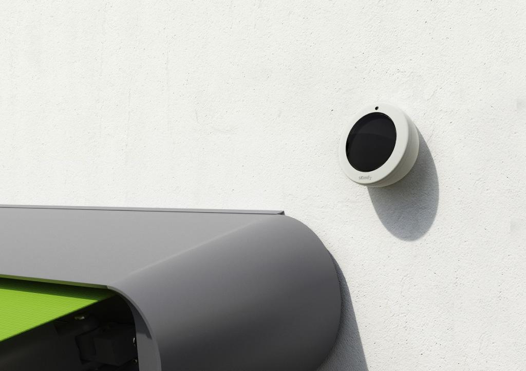 Sunlight sensor