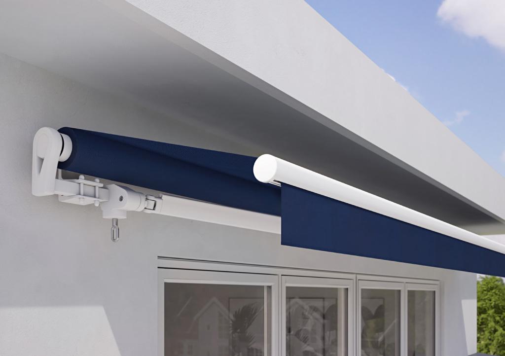 Markilux 1300 awnings