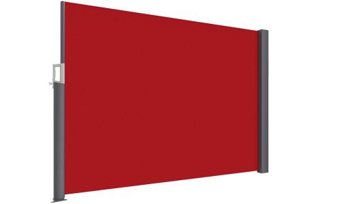 Markilux awning 790 profile