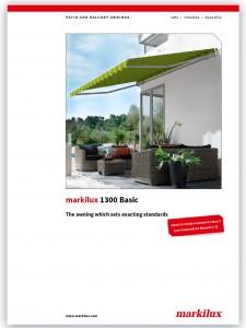 Markilux 1300