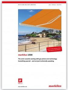 Markilux 1500