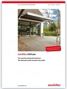 Markilux 3300