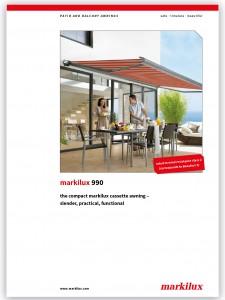 Markilux 990