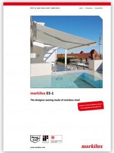 Markilux es1