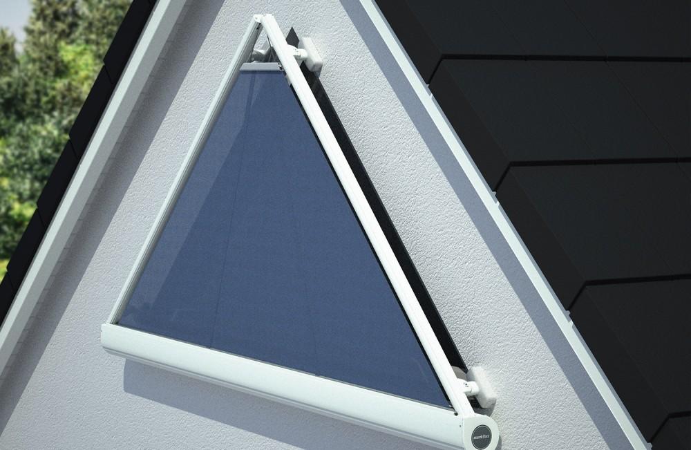 Triangular Markilux 893