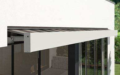 Markilux awning 3300
