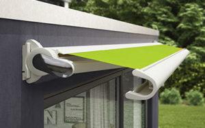 Markilux awning 990