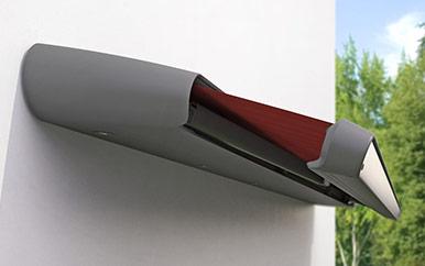 Markilux awning MX-1